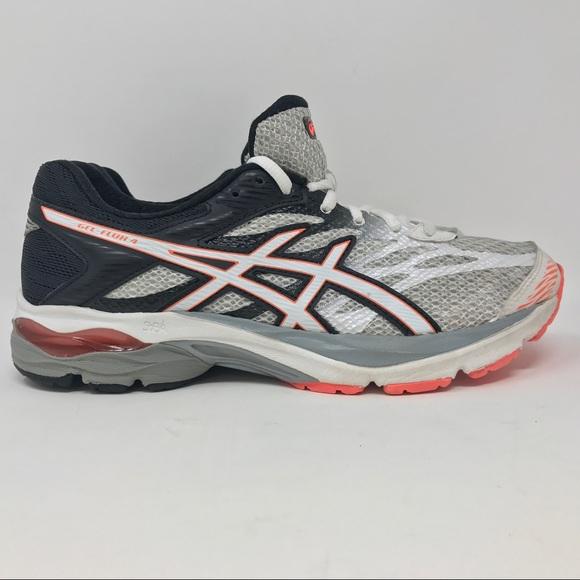 ASICS: ASICS Women's GEL Flux 4 Running Shoes T764N